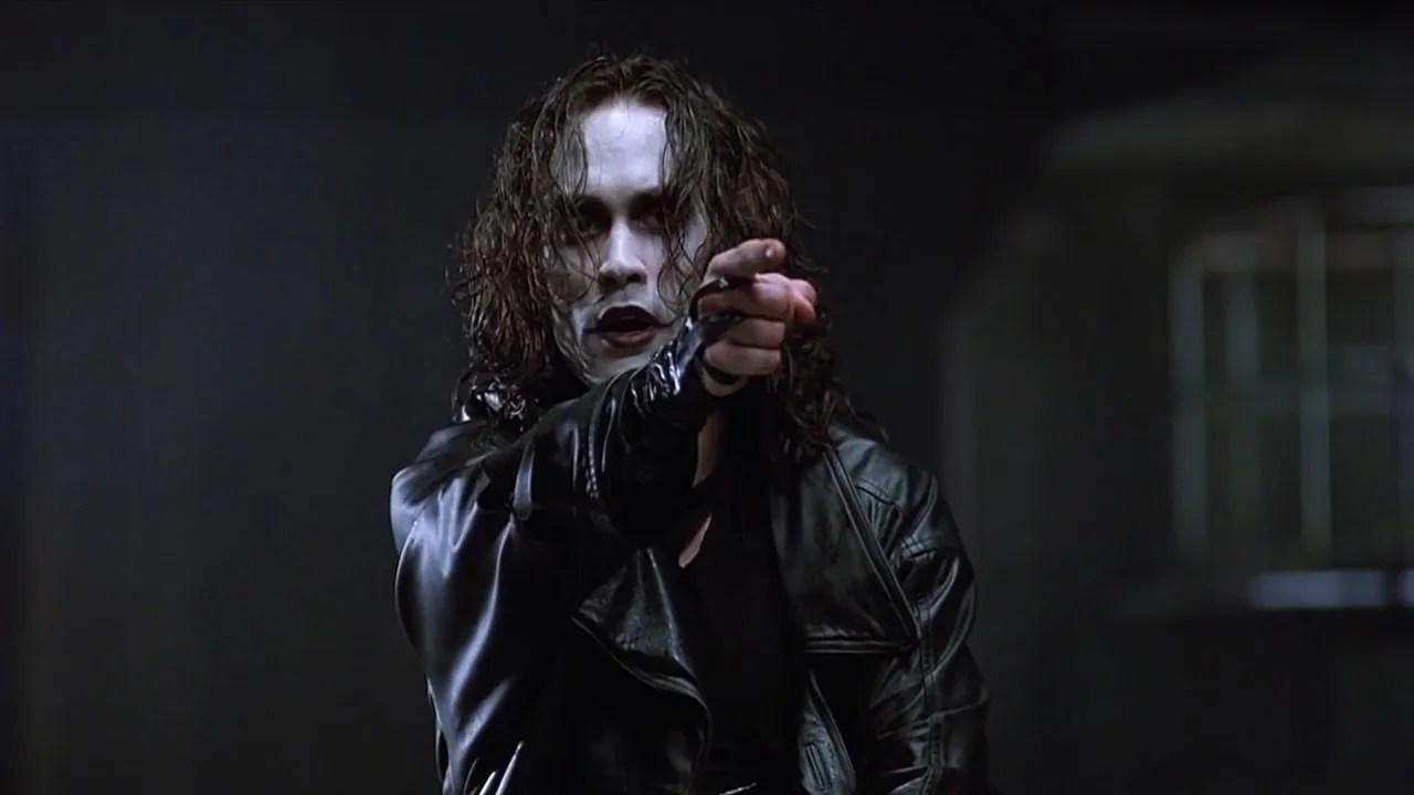 Movie Talk The Crow Reboot May Lose Jason Momoa Collider