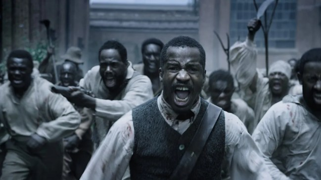 Bilderesultat for the birth of a nation 2016