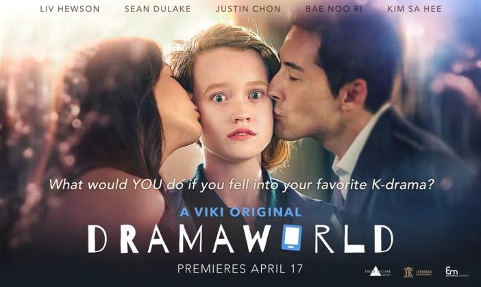Dramaworld – Saison 1