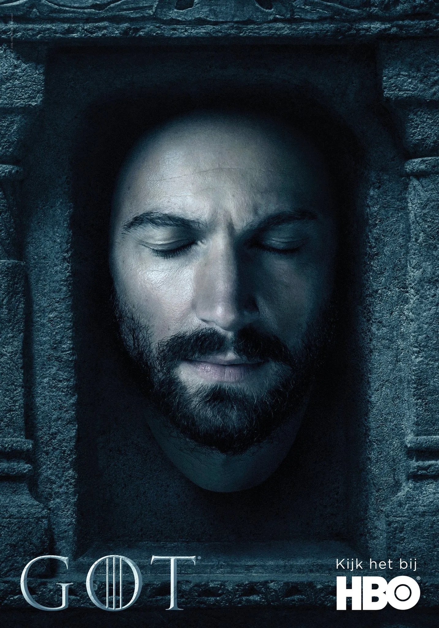 Game of Thrones Season 6 Posters Tease Character Deaths | Collider