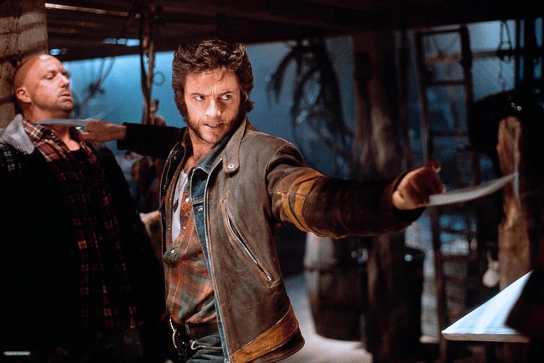 Deadpool's Script Originally Featured Wolverine