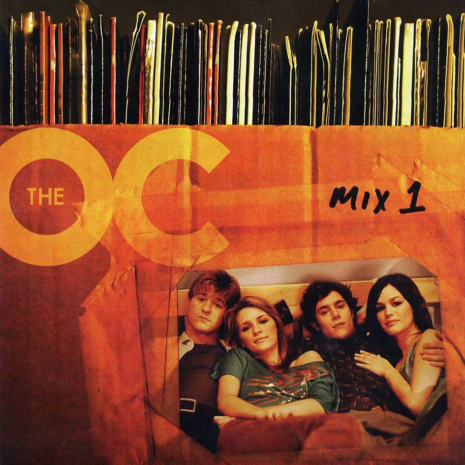 The OC Was Teen TV at Its Very Best  Collider