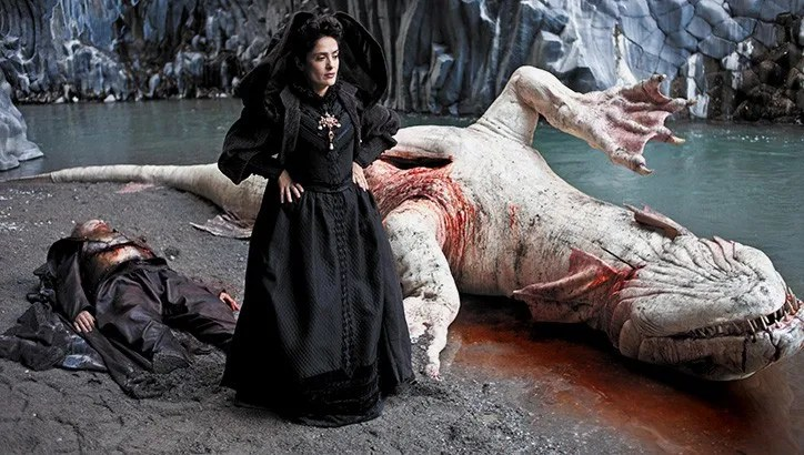 Image result for tale of tales film