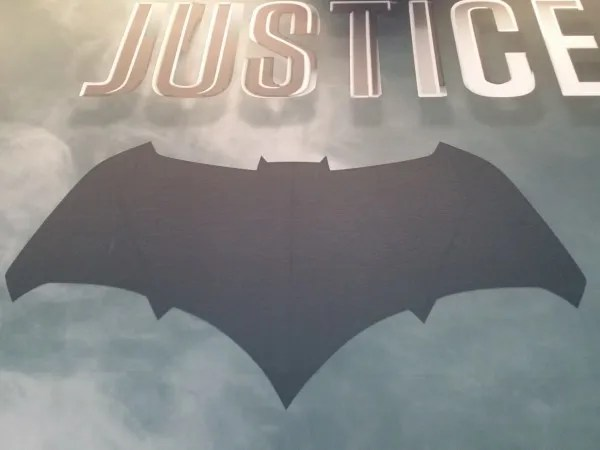 Justice League Logos Revealed 4