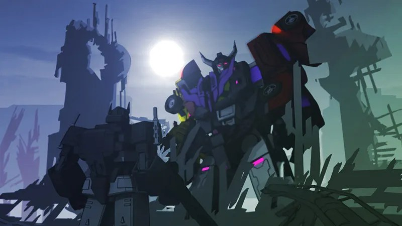 Transformers Fall Of Cybertron Wallpaper 1920x1080 Optimus Narrates His Prelude To Transformers Combiner Wars