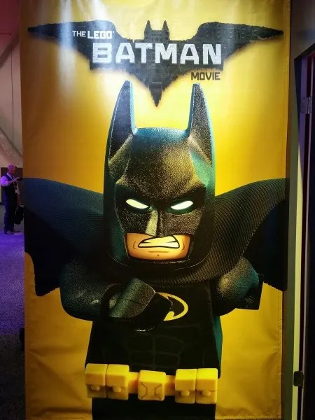 New Movie Posters From Licensing Expo 2016 13