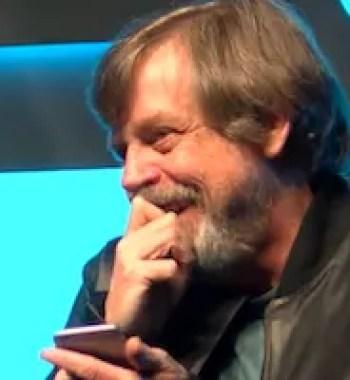 Mark Hamill's 10 Best Voice Acting Performances