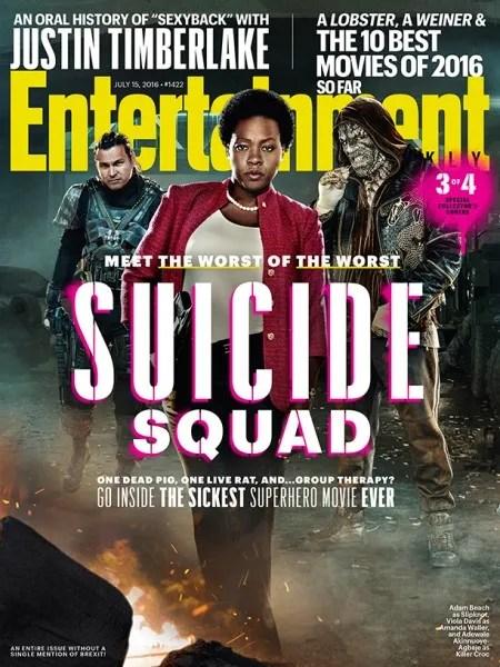 suicide-squad-ew-magazine-cover-slipknot-amanda-waller-killer-croc