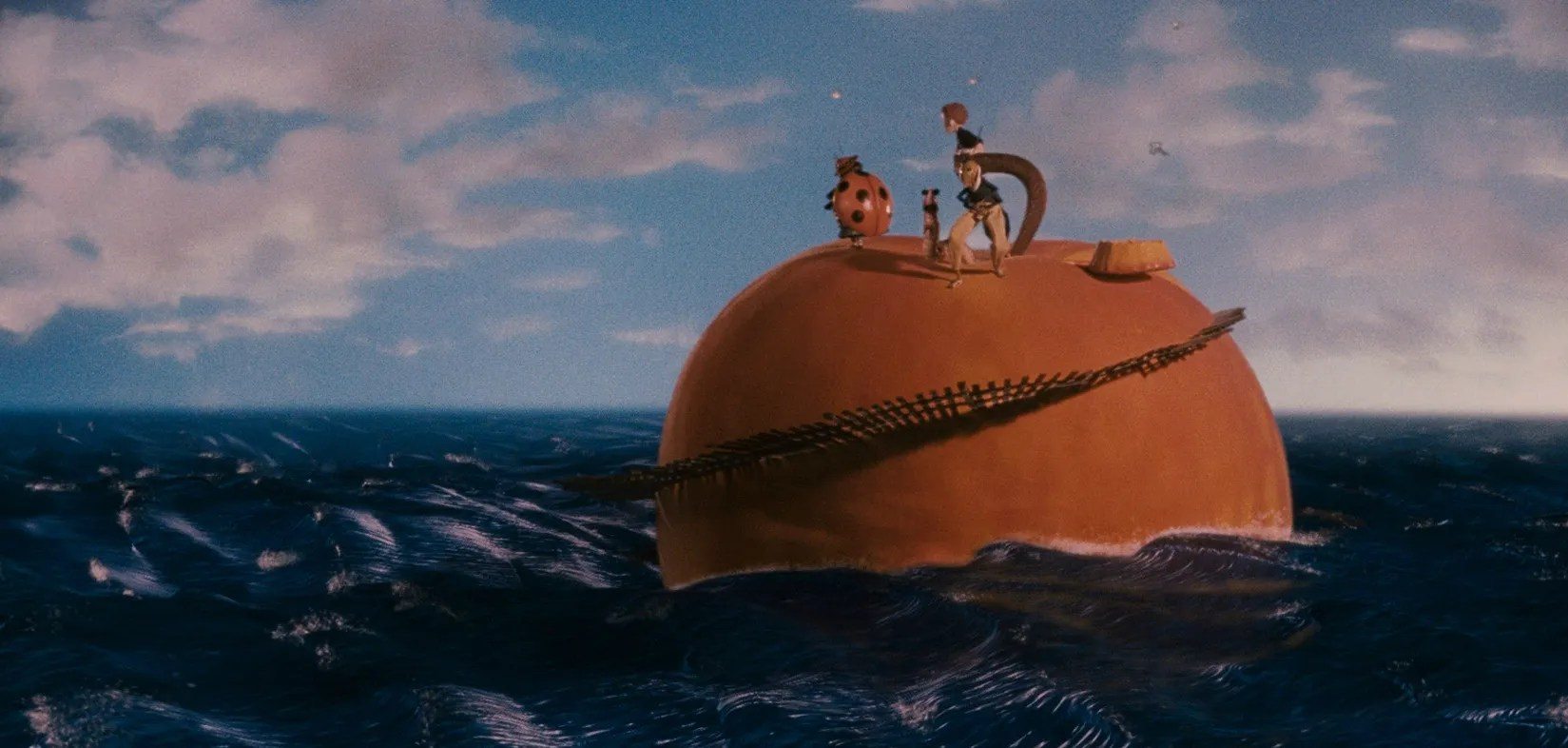 Sam Mendes Directing Live Action James And The Giant Peach