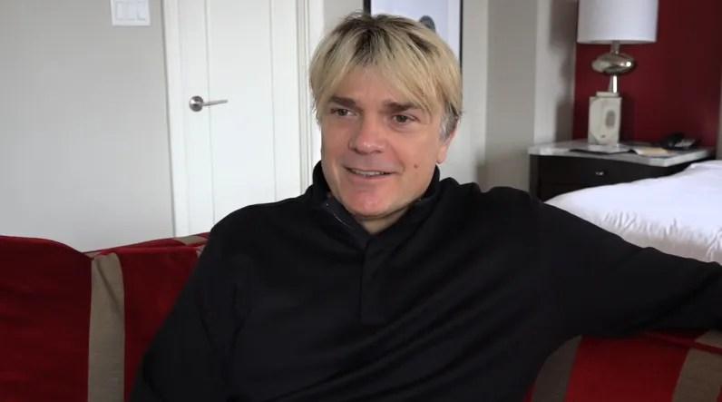 Simon Franglen On Completing James Horner's Magnificent
