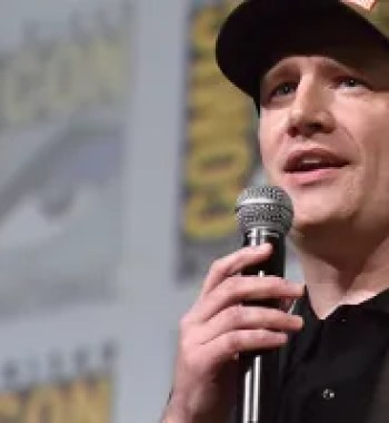 Kevin Feige Finally Responds to Martin Scorsese's Anti-Marvel Comments