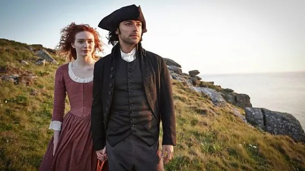 Image result for Poldark Season 2