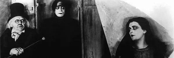 Cabinet Of Dr Caligari Review   Scifihits.com