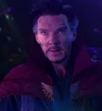 'Doctor Strange in the Multiverse of Madness' Set for 2021 Release