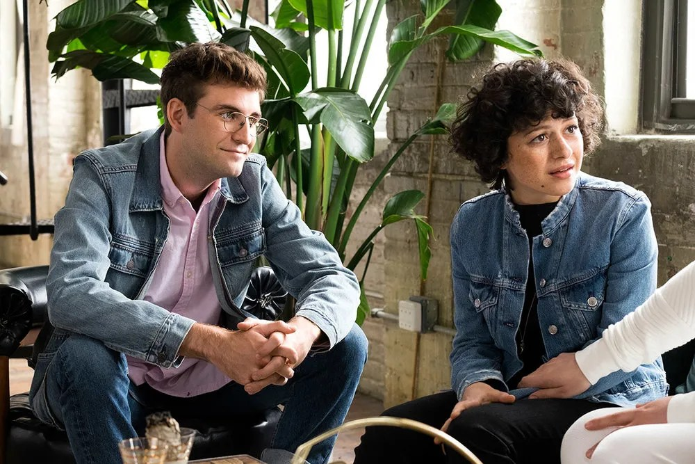Search Party Review: Millennial Miss Marple In A Cynic's