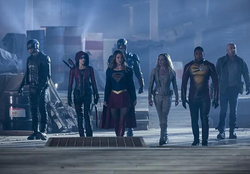 Resultado de imagem para the flash invasion