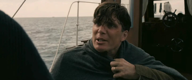 Cillian Murphy Dunkirk