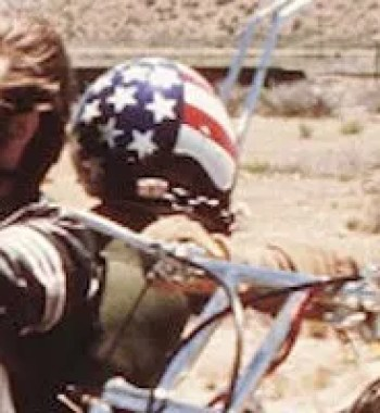 R.I.P. Peter Fonda, 'Easy Rider' Star and Counterculture Icon, Dead at 79