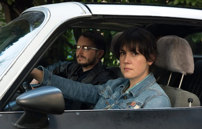 Ciné Club #37 : Vaiana, I Don't Feel at Home in This World Anymore et Chantons sous la pluie