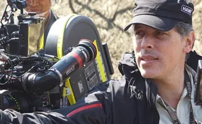 Silence Cinematographer Rodrigo Prieto On Scorsese The