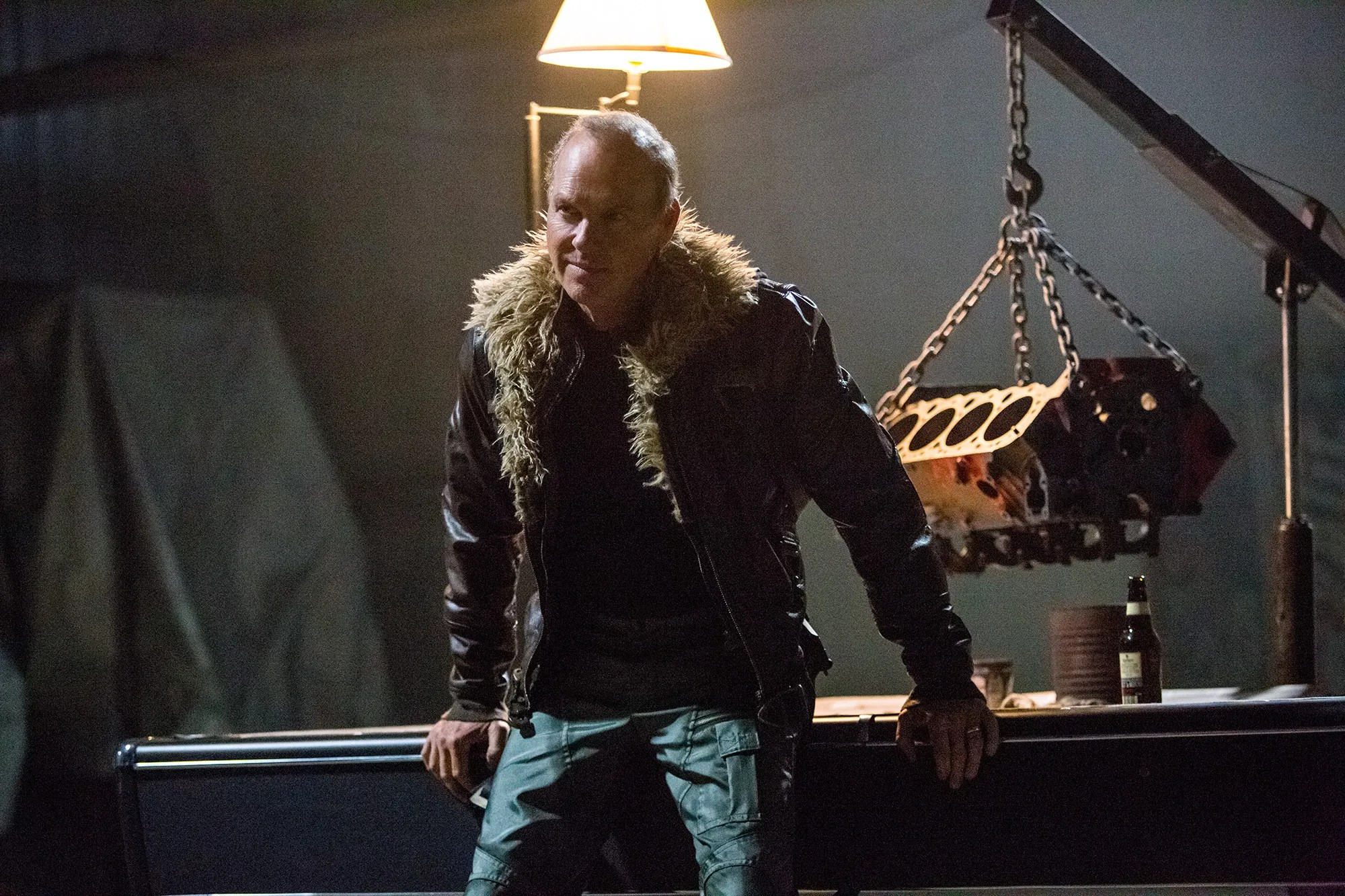 Image result for spider man homecoming vulture