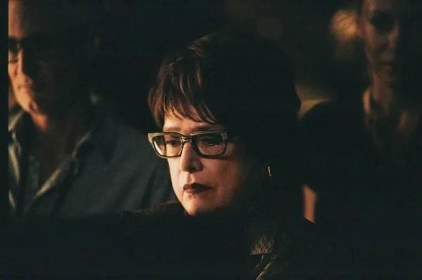 Kathy Bates, The Death and Life of John F. Donovan (Photo: Shayne Laverdière)