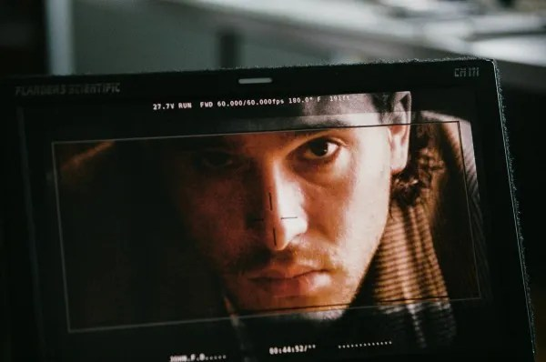 Kit Harington, The Death and Life of John F. Donovan (Photo: Shayne Laverdière)