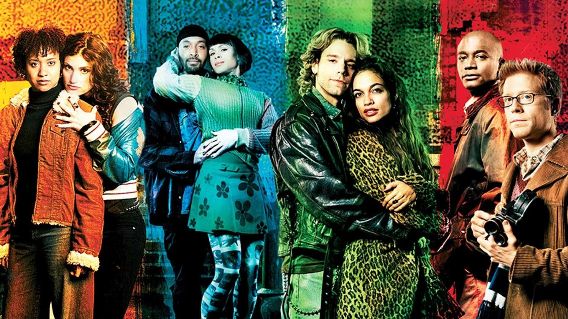 Mean Girls Musical Wallpaper Rent Live Set As Fox S Next Musical Event Collider