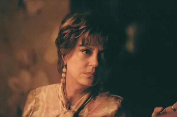 Susan Sarandon, The Death and Life of John F. Donovan (Photo: Shayne Laverdière)
