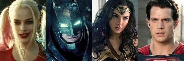Image result for DC movies