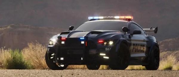 transformers-5-police-car