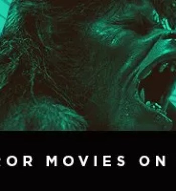 The Best Horror Movies on Amazon Prime Right Now