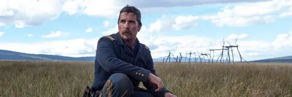 Image result for hostiles christian bale