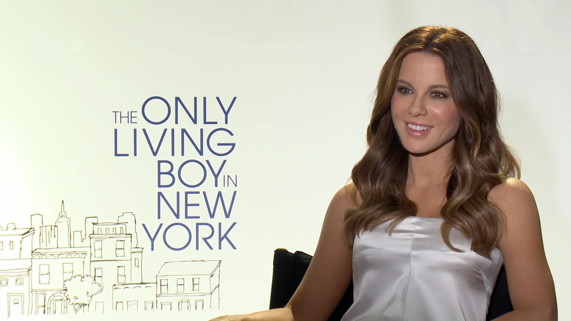 Kate Beckinsale on Jeff Bridges NYC Movies and Her 2