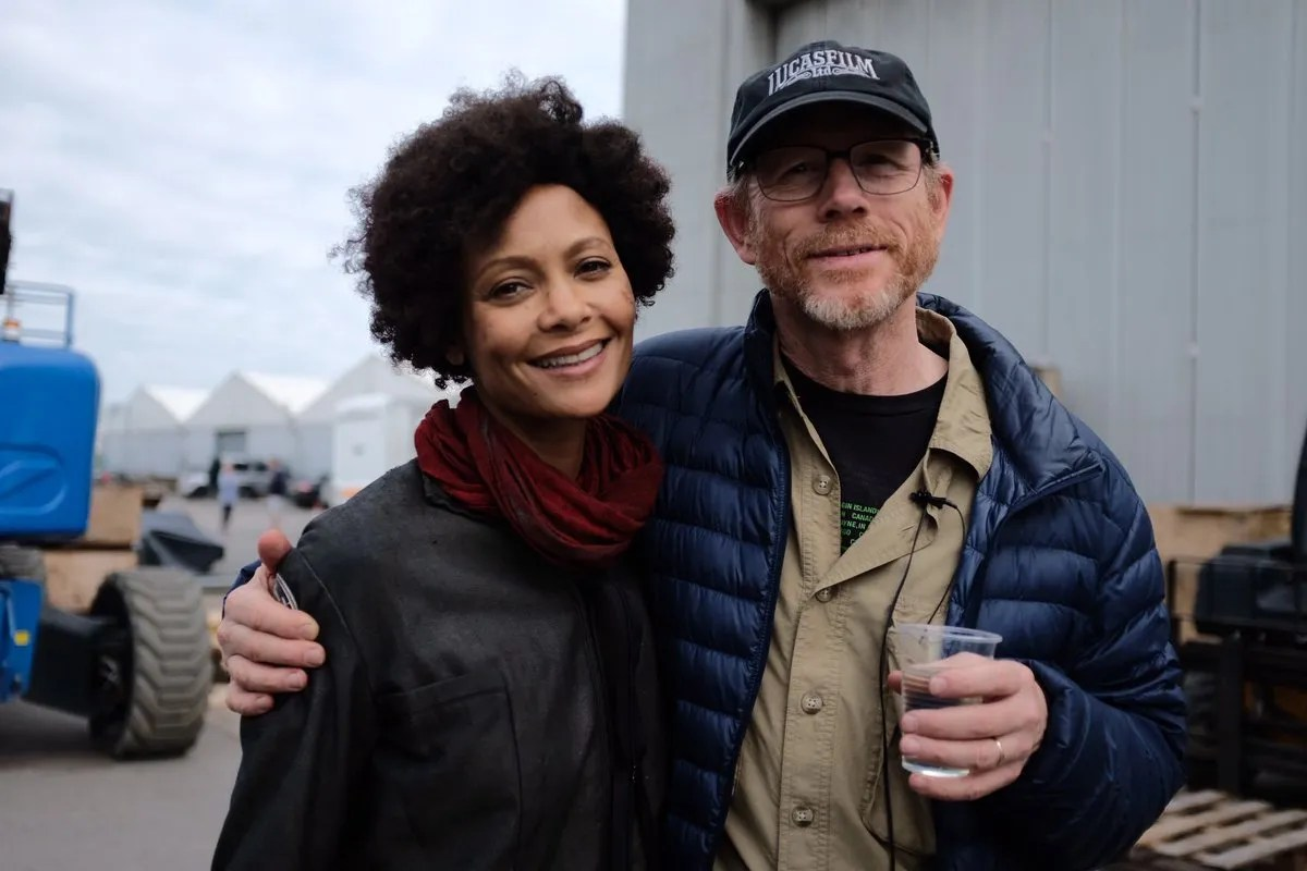 Image result for Thandie Newton solo