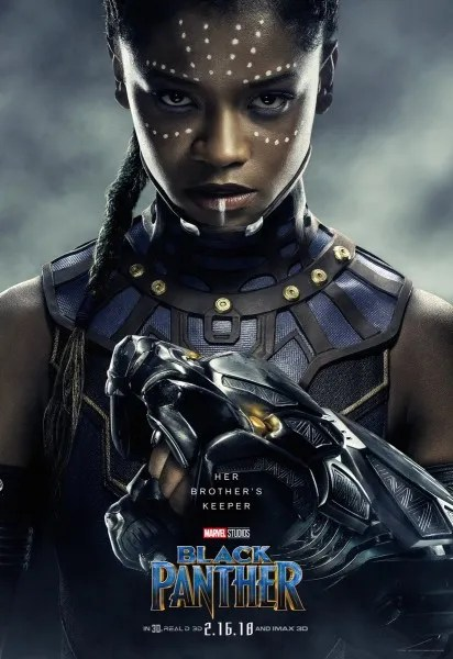 black-panther-poster-letitia-wright