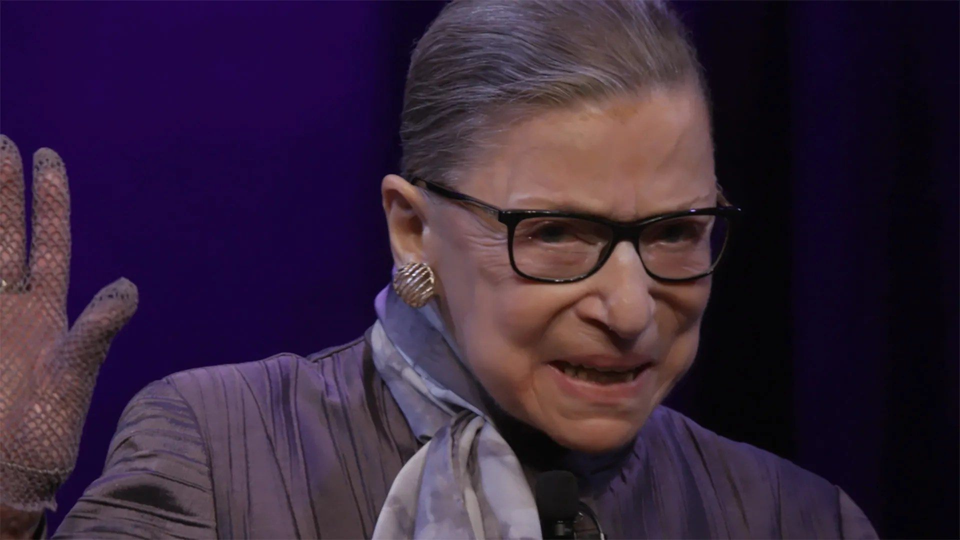 Image result for rbg documentary 2018