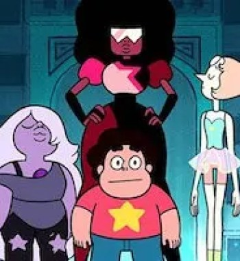'Steven Universe The Movie' Musical Teased in New Video Revealing Singers & Songwriters