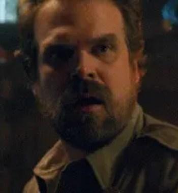 David Harbour Takes on Fierce Fowl in 'SNL' Promo