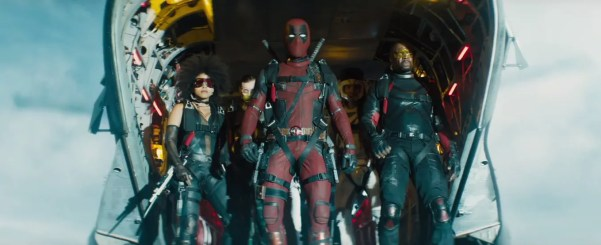 Image result for deadpool 2 stills