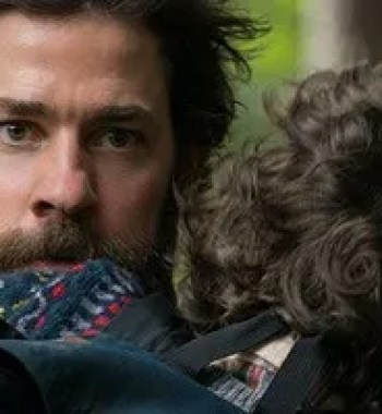 John Krasinski Starts Filming 'A Quiet Place: Part II'