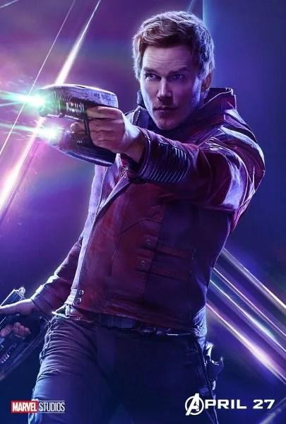 avengers-infinity-war-poster-star-lord-chris-pratt