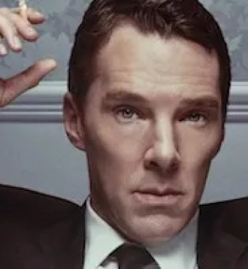 'Good Omens': Neil Gaiman on How He Got Benedict Cumberbatch to Voice Satan