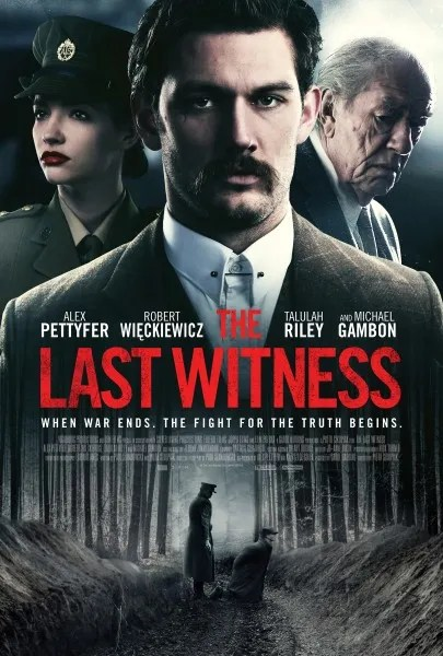the-last-witness-poster