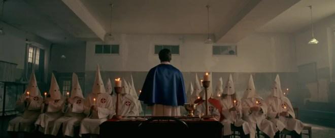 Image result for The BlacKKKlansman movie