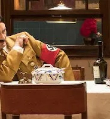 First 'Jojo Rabbit' Trailer: Taika Waititi Is Hitler in the Anti-Hate Satire