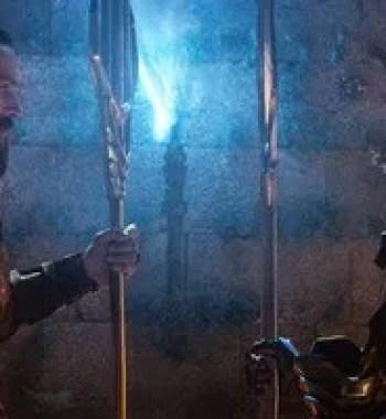 Patrick Wilson Confirms the Return of Ocean Master in 'Aquaman 2'