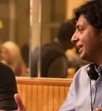 M. Night Shyamalan Sets His Next Two Movies at Universal for Release in 2021 and 2023