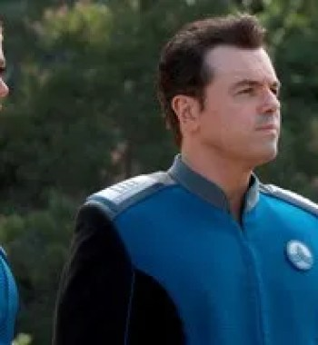 'The Orville' Is Moving to Hulu for Season 3