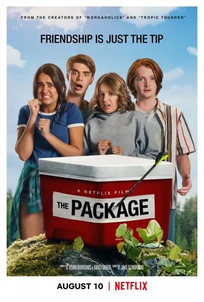 the-package-poster